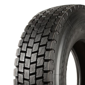 265/70R19.5 MICHELIN XDE2+ 140/138M TL DEMO DOT10