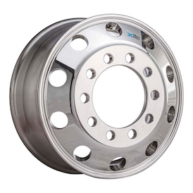 6.75x17.5 XLITE 176-225-10 ET121 POLISHED 26MM