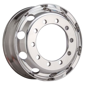 7.50x22.5 XLITE 281-335-10 ET140 POLISHED 32MM