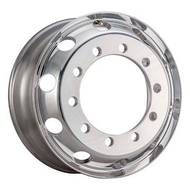 8.25x22.5 XLITE 281-335-10 ET145 POLISHED 32MM