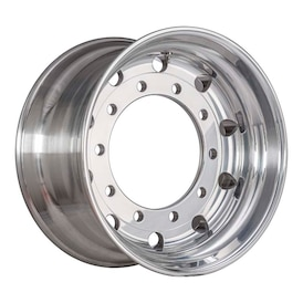 11.75x22.5 XLITE 281-335-10 ET0 POLISHED 26MM