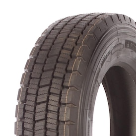 12R22.5 MICHELIN XDE2 152/148L DEMONTAGE DA