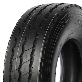 13R22.5 MICHELIN X WORKS XZY 156/150K TL