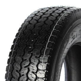 235/75R17.5 MICHELIN X MULTI D 132/130M TL M+S