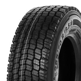 265/70R19.5 CONTINENTAL SCANDINAVIA HD3 140/138M TL
