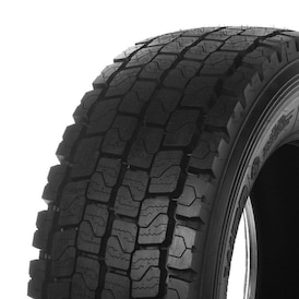 275/70R22.5 GOODYEAR WTD CITY 148J/152E TL