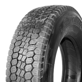 275/70R22.5 MICHELIN XJW4+ 148/145L TL DOT2016