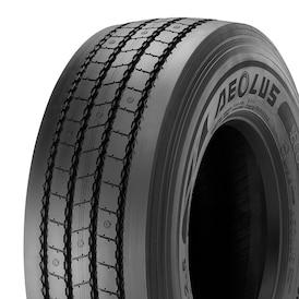 285/70R19.5 AEOLUS NEO ALLROADS T2 150/148J TL M+S 3PMSF