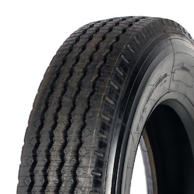 295/80R22.5 MICHELIN XZA1 DEMONTAGE
