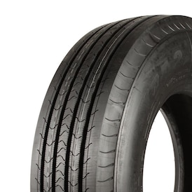 295/80R22.5 MICHELIN XZA2 ENERGY 152M TL COMPLETE ON WHEEL 10 HOLES