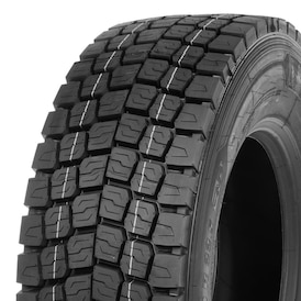 315/70R22.5 MICHELIN X MULTI HD D 154/150L TL 3PMSF M+S