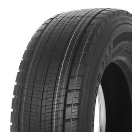 315/80R22.5 CONTINENTAL ECO P HD3 156/150L TL