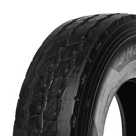 315/80R22.5 HANKOOK SMART WORK AM09 156/150K 20PR TL M+S