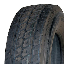 315/80R22.5 KORMORAN F ON/OFF 156/150K TL M+S
