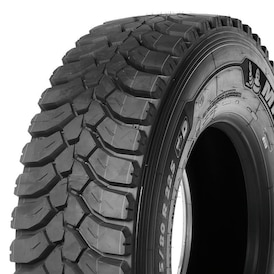 315/80R22.5 MICHELIN X WORKS HD D 156/150K TL M+S