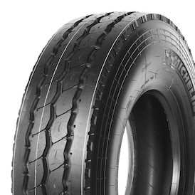 315/80R22.5 MICHELIN X WORKS XZY 156/150K TL M+S