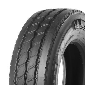 315/80R22.5 MICHELIN X WORKS Z 156/150K TL M+S