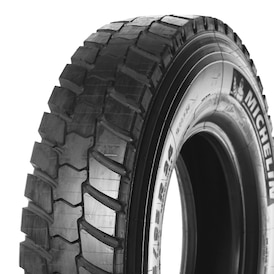 325/95R24 MICHELIN X WORKS XD 162/160K TL M+S