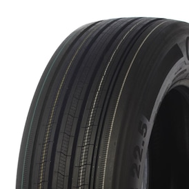 355/50R22.5 CONTINENTAL ECO P HS3 156K TL XL