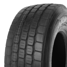 385/65R22.5 MICHELIN X MULTI WINTER T 160K TL M+S 3PMSF
