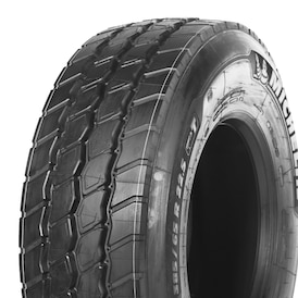 385/65R22.5 MICHELIN X WORKS T 160K TL M+S