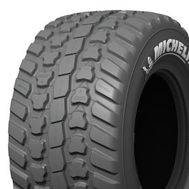650/55R26.5 MICHELIN CARGOXBIB HIGH FLOTATION 169D TL
