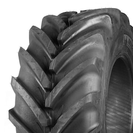 VF 710/60R38 MICHELIN XEOBIB 160D TL